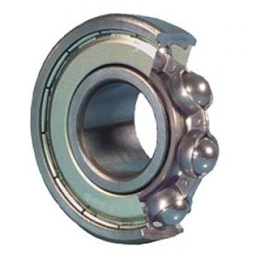 BEARINGS LIMITED X117-ZZ  Single Row Ball Bearings