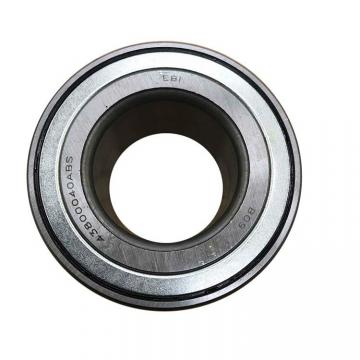 AURORA GEGZ048ES-2RS  Plain Bearings