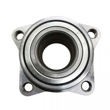 AURORA CW-8ET  Spherical Plain Bearings - Rod Ends