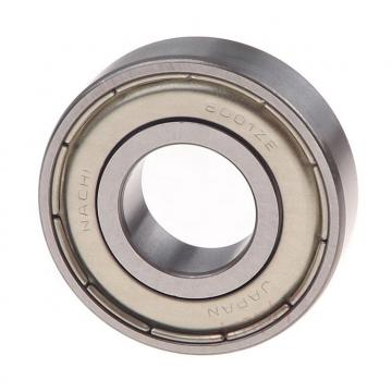 BEARINGS LIMITED R8-2RS PRX/Q  Single Row Ball Bearings
