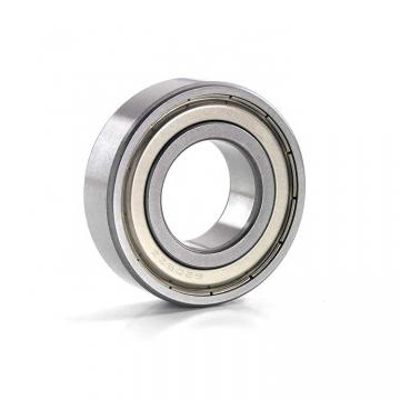 BEARINGS LIMITED R8-ZZNR PRX  Single Row Ball Bearings